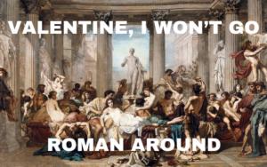 Watson Adventures Hilarious Art Valentines